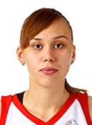 Headshot of Anna Pachurina