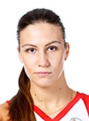 Headshot of Daria Kolosovskaia