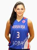 Profile image of Marica GAJIC