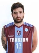 Headshot of Mükremin Deniz Kilicli