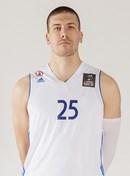Headshot of Ivan Buva