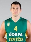 Headshot of Vladyslav Koreniuk