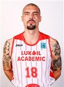Headshot of Hristo Nikolov