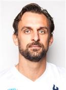 Headshot of Drago Pasalic