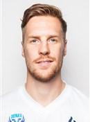 Headshot of Thomas Koenis