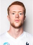 Headshot of Sjoerd Koopmans