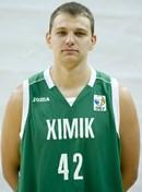 Headshot of Oleksandr Antypov