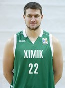 Headshot of Viacheslav Petrov