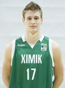 Headshot of Andrii Voinalovych