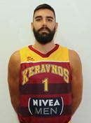 Headshot of Christos Loizides