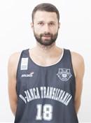 Headshot of Aleksandar Rasic