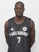 Headshot of Ousmane Barro