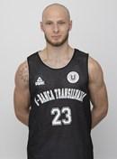 Headshot of Camil Berculescu