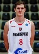 Headshot of Sebastian Koch