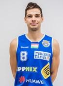 Headshot of Akos Kovacs