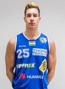 Headshot of Marko Filipovity