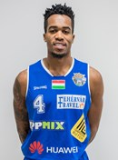 Profile image of Kasey Jamal HILL