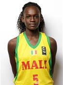 A. Coulibaly