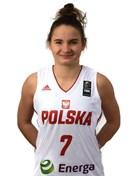 Headshot of Monika  Naczk