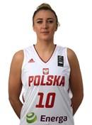 Headshot of Roksana Schmidt