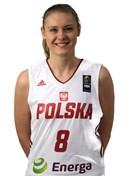 Headshot of Daria Marciniak