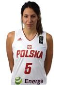 Headshot of Karina Szybala