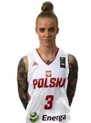 Headshot of Angelika Stankiewicz