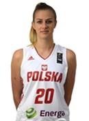 Headshot of Magdalena  Szajtauer