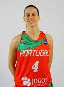 Headshot of Daniela  Domingues