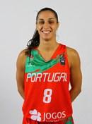Headshot of Ines Viana