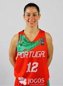 Headshot of Joana Soeiro