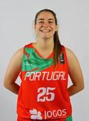 Headshot of Catarina Mateus