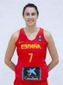 Headshot of Alba Torrens
