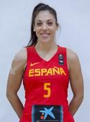 Headshot of Cristina Ouvina