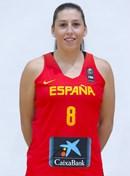 Headshot of Maria Araujo