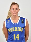 Headshot of Louice  Halvarsson