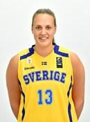 Headshot of Elin  Ljunggren