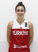 Headshot of Tugce Canitez