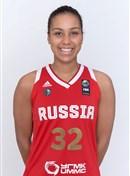 Headshot of Zhosselina Maiga