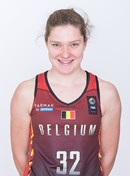 Headshot of Heleen Nauwelaers