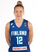 Headshot of Linda-Lotta Lehtoranta
