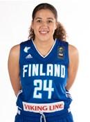 Profile image of Anissa POUNDS