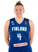 Headshot of Katri Elina Arike