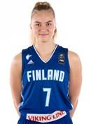 Profile image of Anna KAHELIN