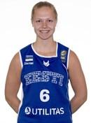 Headshot of Janne Pulk