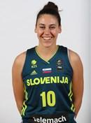 Headshot of Tina Jakovina