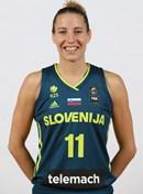 Headshot of Eva Rupnik