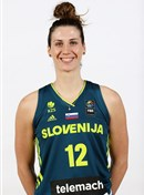 Headshot of Eva Lisec