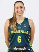 Headshot of Annamaria Prezelj
