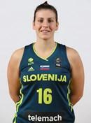 Headshot of Aleksandra Kroselj